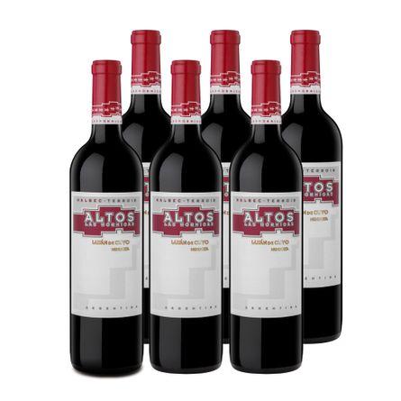 Altos-Las-Hormigas-.-Malbec-Lujan-de-Cuyo-.-6-X-750-ml