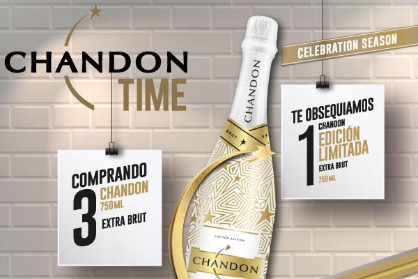 Banner Chandon Mobile I