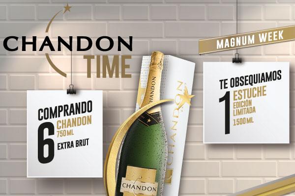Banner Chandon Mobile II