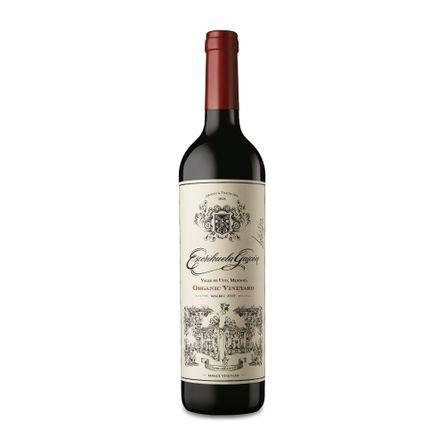 Escorihuela-Gascon-.-Organic-Vineyard-.-Malbec-2015-.-750-Ml