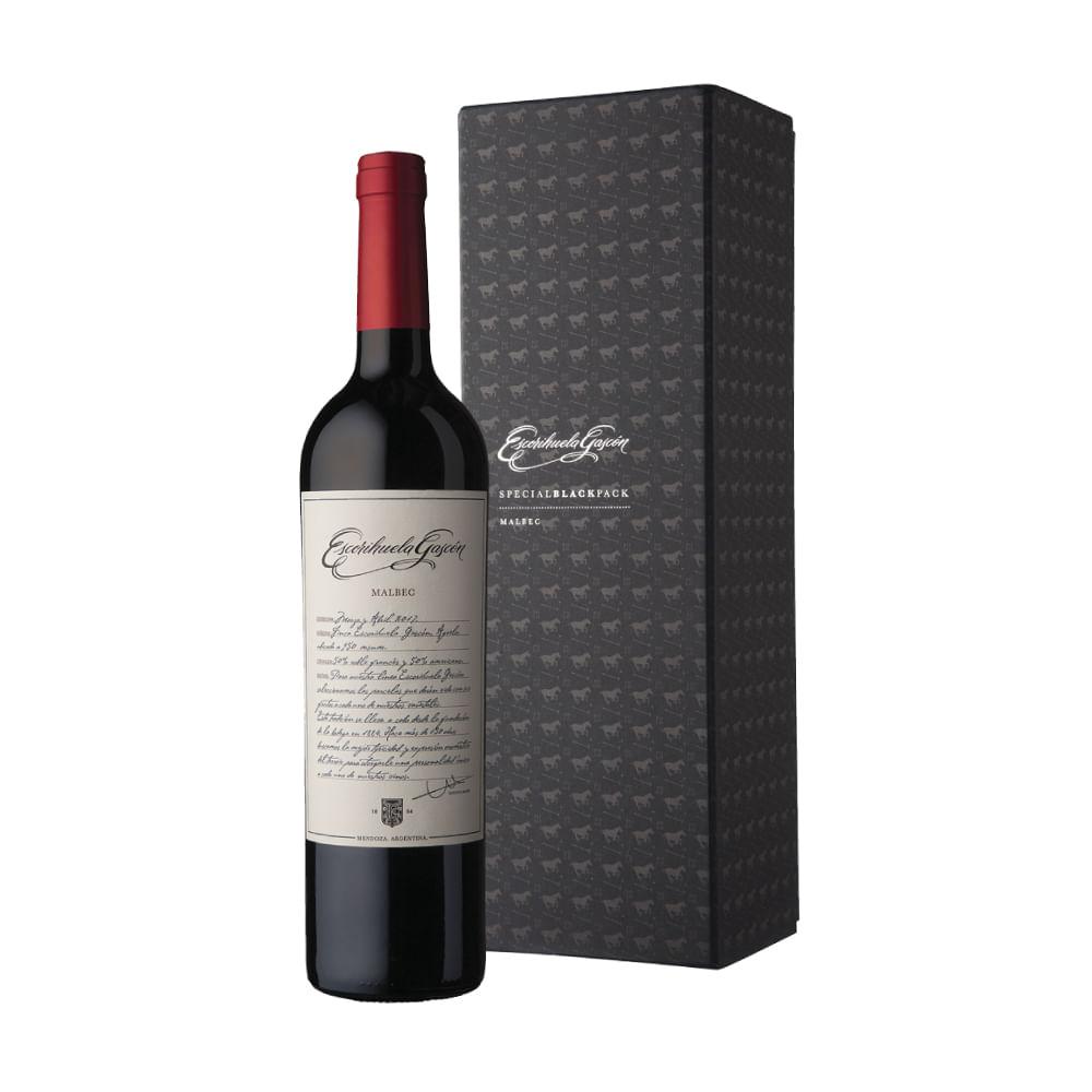 Escorihuela-Gascon-.-Estuche-x-1-Botella-.-750-ml