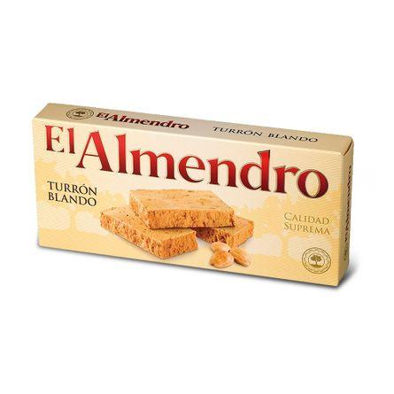 El-Almendro-Turron-Blando.-75-grs