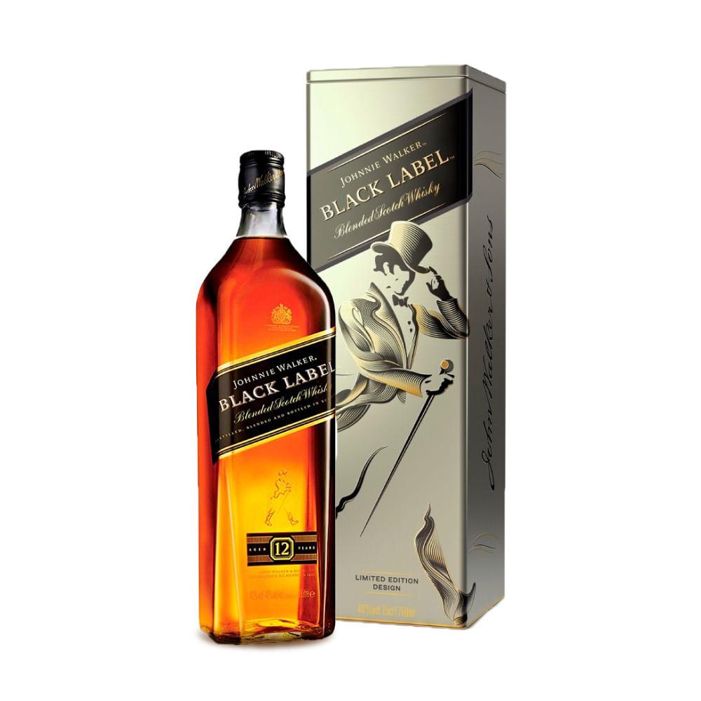 Johnnie-Walker-Black-Label-12-años-Lata.-Blend-.-750-ml