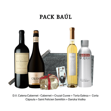 Pack-Baul---DV-Catena_Cruzat_Saint-Felicien_Torta-Galesa_Danzka